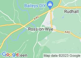 Ross-on-wye,Herefordshire,UK