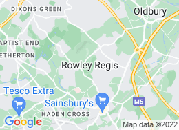 Rowley regis,West Midlands,UK