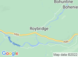 Roy bridge,Inverness-shire,UK