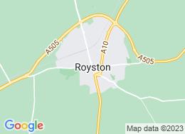 Royston,uk