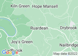 Ruardean,Gloucestershire,UK