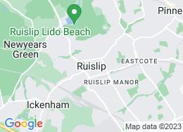 Ruislip,London,UK