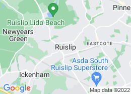 Ruislip,uk