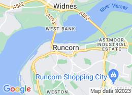 Runcorn,Cheshire,UK