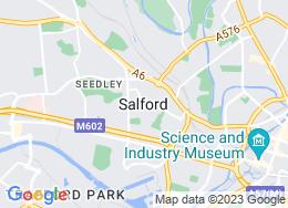 Salford,Lancashire,UK