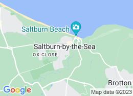 Saltburn-by-the-sea,uk