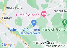 Sanderstead,uk