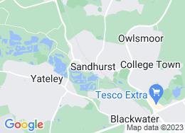 Sandhurst,Berkshire,UK
