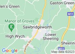 Sawbridgeworth,Hertfordshire,UK