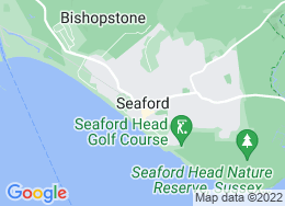 Seaford,East Sussex,UK