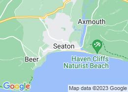 Seaton,Devon,UK