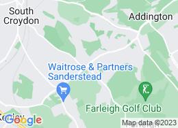 Selsdon,uk