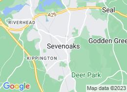 Sevenoaks,Kent,UK