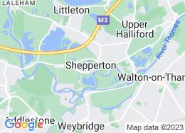 Shepperton,Middlesex,UK