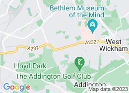 Shirley,London,UK
