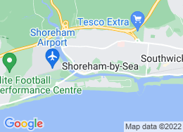 Shoreham-by-sea,West Sussex,UK