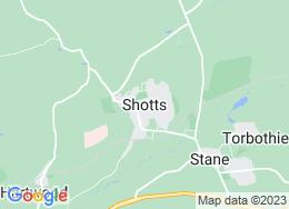 Shotts,Lanarkshire,UK
