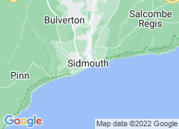 Sidmouth,uk