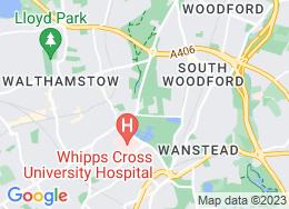 Snaresbrook,London,UK