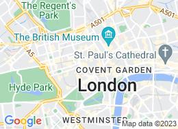 Soho,London,UK