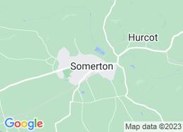 Somerton,Somerset,UK