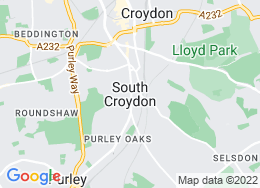 South Croydon,London,UK