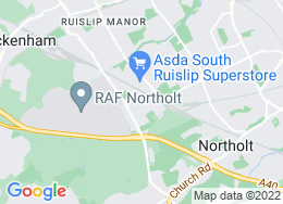 South Ruislip,London,UK