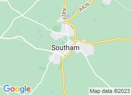 Southam,Warwickshire,UK