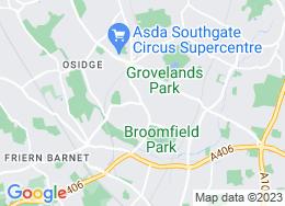 Southgate,uk