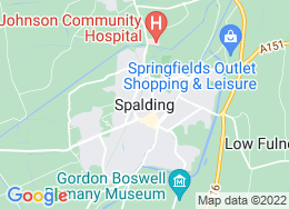 Spalding,Lincolnshire,UK
