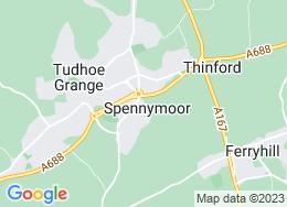 Spennymoor,uk