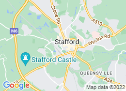 Stafford,Staffordshire,UK