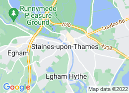 Staines,Middlesex,UK