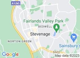 Stevenage,Hertfordshire,UK
