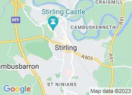 Stirling,Stirlingshire,UK
