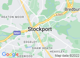 Stockport,Cheshire,UK