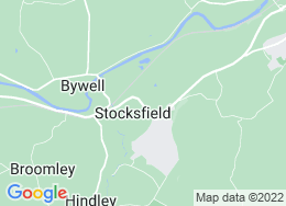 Stocksfield,Northumberland,UK