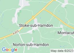 Stoke-sub-hamdon,Somerset,UK