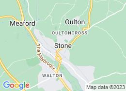 Stone,Staffordshire,UK