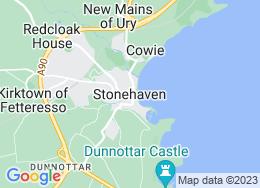 Stonehaven,Kincardineshire,UK