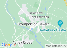 Stourport-on-severn,Worcestershire,UK