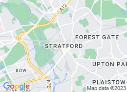 Stratford,London,UK