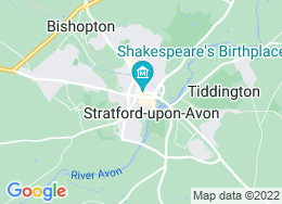 Stratford-upon-avon,uk