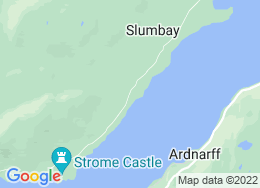 Strathcarron,Ross-shire,UK