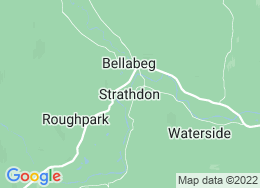 Strathdon,Aberdeenshire,UK