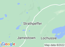 Strathpeffer,Ross-shire,UK
