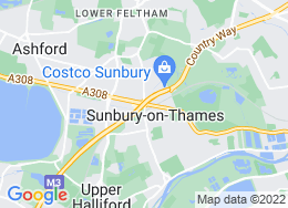 Sunbury-on-thames,uk