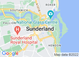 Sunderland,Tyne and Wear,UK