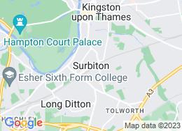 Surbiton,Surrey,UK