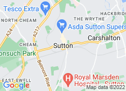Sutton,Surrey,UK